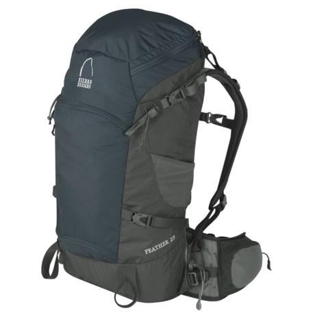Sierra Designs Feather 25 Backpack