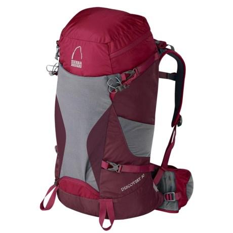 Sierra Designs Discovery 30 Backpack