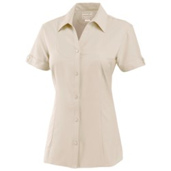 Merrell Mira Shirt - UPF 30+, Short Sleeve (For Women)