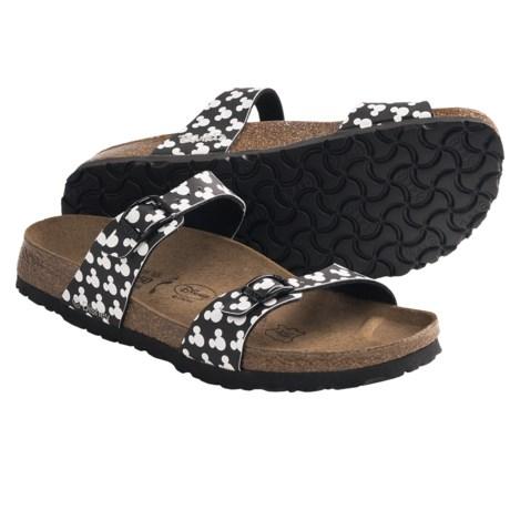 Birki's by Birkenstock Tahiti Sandals - Disney®, Birko-flor® (For Women)