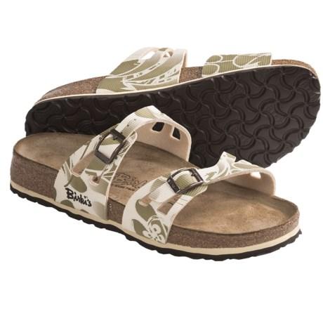 Birki's by Birkenstock Moorea New Passion Sandals - Birko-flor® (For Women)
