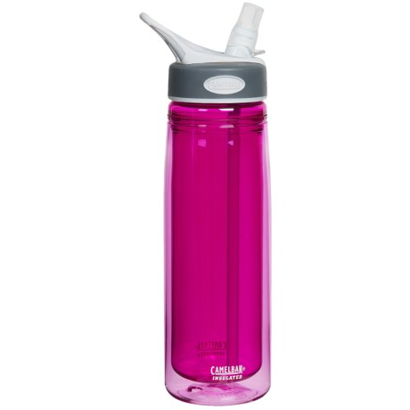 CamelBak Better Bottle Water Bottle - 0.6L, BPA-Free, Insulated
