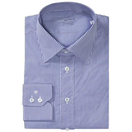 Van Laack Remco Shirt - Cotton Blend, Long Sleeve (For Men)