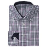 Van Laack Remco Cotton Shirt - Long Sleeve (For Men)