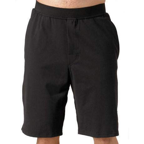 prAna Mojo Chakara Shorts (For Men)