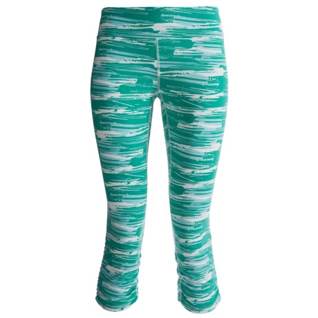 Soybu Allegro Capris - UPF 50+ (For Women)