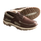 Wolverine C3® Boat Shoes - Leather and Mesh (For Men)