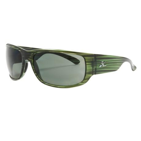 Hobie Escondido Sunglasses - Polarized