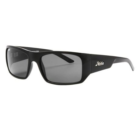 Hobie Seascape Sunglasses - Polarized HydroClean Plus Lenses