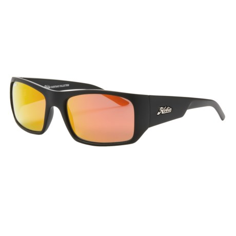 Hobie Seascape Sunglasses - Polarized Mirror HydroClean Plus Lenses