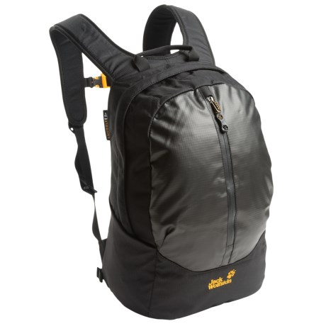 Jack Wolfskin Turtle Backpack