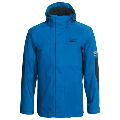 Jack Wolfskin Onyx Jacket - Waterproof (For Men)