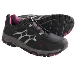 Jack Wolfskin Activate Trail Running Shoes (For Women)