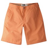 Mountain Khakis Poplin Shorts (For Men)