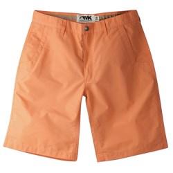 Mountain Khakis Poplin Shorts (For Men)