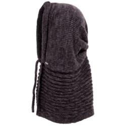 Pistil Shika Hood - Attached Neck Warmer