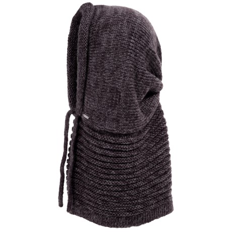 Pistil Shika Hood - Attached Neck Warmer