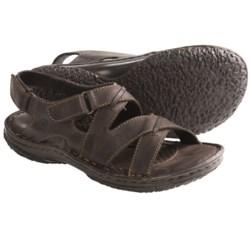 Born Gobi Sandals - Leather (For Women)