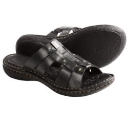 Born Beah Sandals - Leather (For Women)