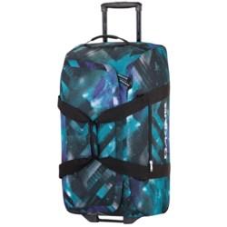 DaKine Venture Rolling Duffel Bag - 40L