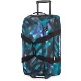 DaKine Venture Rolling Duffel Bag - 90L