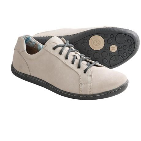 Born Sean Oxford Shoes - Suede (For Men)
