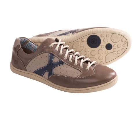 Born Isaac Oxford Shoes - Leather (For Men)