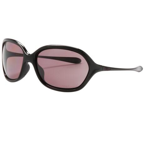 Oakley Warm Up Sunglasses - Polarized (For Women)