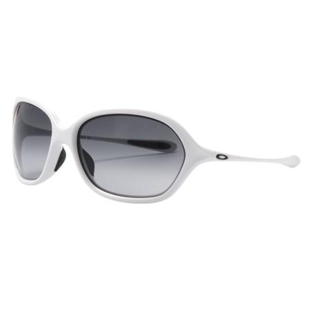 Oakley Warm Up Sunglasses (For Women)