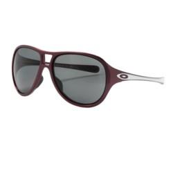 Oakley Twentysix.2 Sunglasses - Polarized (For Women)