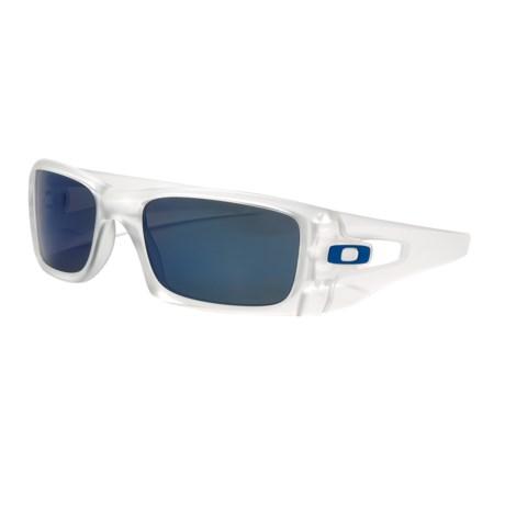 Oakley Crankcase Sunglasses - Polarized