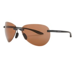 Serengeti Azione Sunglasses - Polarized, Photochromic