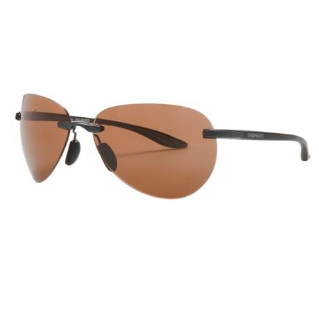 Serengeti Azione Sunglasses - Polarized, Photochromic