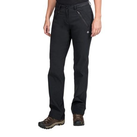 Craghoppers Kiwi Pro Stretch Trouser Pants - UPF 40+ (For Women)