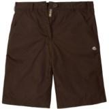 Craghoppers Basecamp Shorts - UPF 40+ (For Women)