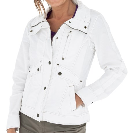 Royal Robbins Kick It Jacket - UPF 50+ (For Women)