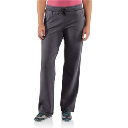 Carhartt Dover Track Pants (For Women)