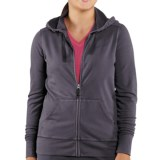 Carhartt Dover Track Jacket - Hooded (For Women)