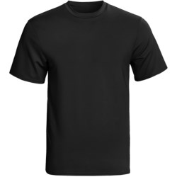 Champion Double-Dry Jersey T-Shirt - Short Sleeve (For Men and Women)
