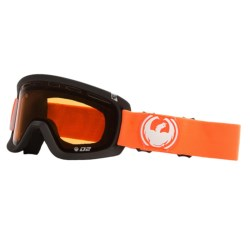 Dragon Alliance D2 Snowsport Goggles