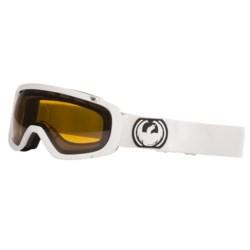 Dragon Alliance Rogue Snowsport Goggles