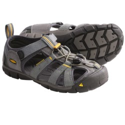 Keen Seacamp CNX Sandals (For Youth Boys and Girls)