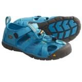 Keen Seacamp CNX Sandals (For Kids)