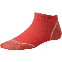 SmartWool 2013 PhD Cycle Micro Socks - Merino Wool, Below-the_Ankle, Ultralight (For Women)