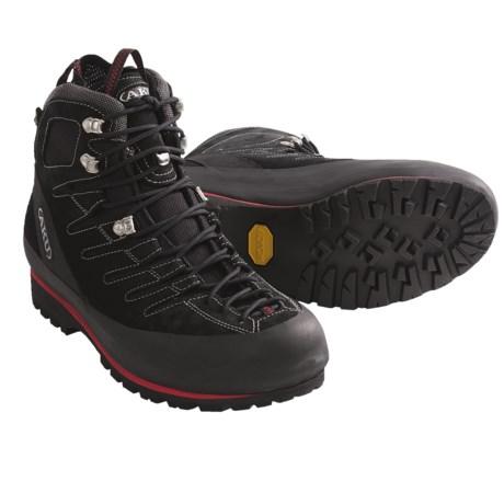 AKU Cresta Gore-Tex® Hiking Boots - Waterproof (For Men)