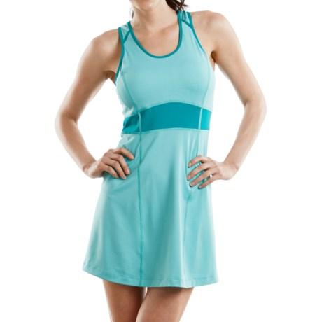 Moving Comfort Endurance Dress - Sleeveless (For Women)