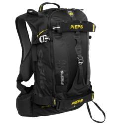 Pieps Freeride Snowsport Backpack - 24L