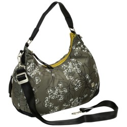 Haiku Hobo 2 Bag - Recycled Materials (For Women)