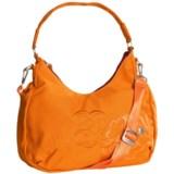 Haiku Hobo 2 Bag - Recycled Materials (For Women)