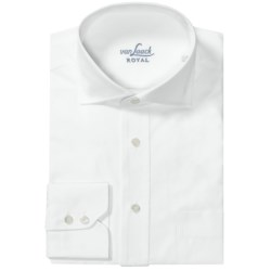 Van Laack Rivara Cotton Sport Shirt - Long Sleeve (For Men)